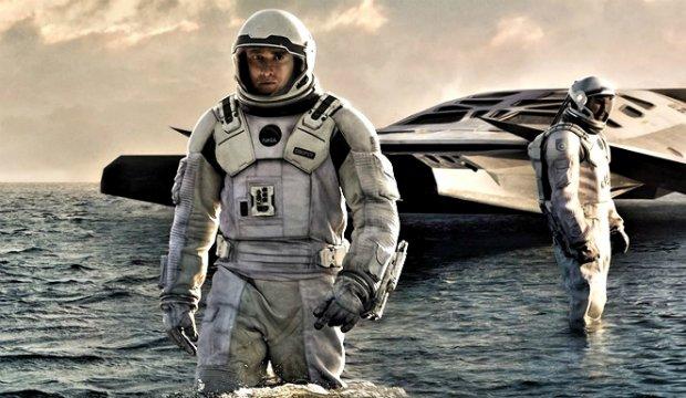 Interstellar: Zwei neue TV-Spots mit bisher ungezeigten Szenen