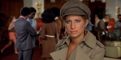Barbra Streisand in Is was, Doc?