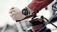 LG G Watch R: Kreisrunde Smartwatch ab Anfang November in Deutschland erhältlich; erstes Unboxing-Video
