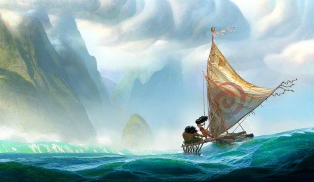 Vaiana: Neuer TV-Spot steigert die Vorfreude auf Disneys nächsten Animationsfilm