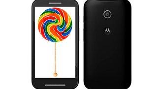 Diese Motorola-Smartphones erhalten Android 5.0/Lollipop