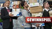 FIFA 15 zum Kinostart von Männerhort zu gewinnen!