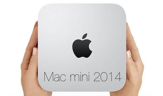 Mac mini: RAM-Module sind fest verlötet, nicht austauschbar