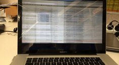 Apple erreicht Sammelklage wegen fehlerhafter Grafik in MacBook Pro