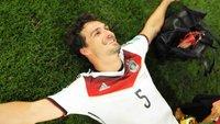 Die Mannschaft: Erster Trailer zum WM-Film 2014