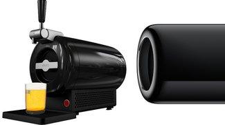 Marc Newson zweckentfremdet Apples Mac Pro [Bild des Tages]