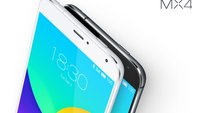 Meizu MX 4 ab sofort in Deutschland vorbestellen