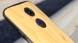 Motorola: Moto X (2015) im Sommer, keine Tablets in Planung