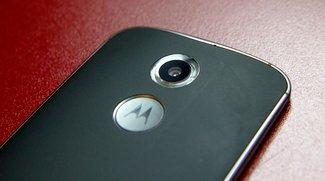 Moto X (2014): Android 5.0 Lollipop wird an Tester verteilt