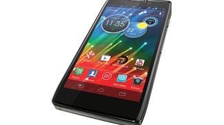 Motorola Razr HD: Android 4.4.2-Update wird verteilt