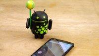 Das schönste Smartphone der Welt und Nexus69!! - Ein paar Minuten Android
