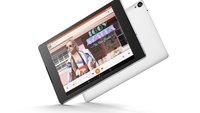 Nexus 9: Amazon soll vorbestellte Geräte ab dem 4. November ausliefern