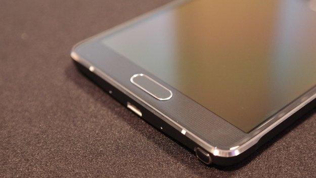 Samsung Galaxy Note 4: Factory Reset - Hard Reset und Soft Reset