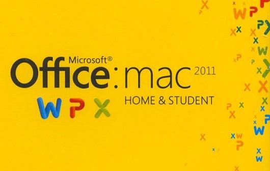 Microsoft Office für Mac 2011: Update behebt Sicherheitslücke