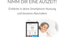 Sind wir Handy-süchtig? Wie Apps uns dabei helfen, Smartphones seltener zu nutzen