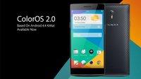 Oppo Find 7 & Find 7a bekommen Android 4.4 KitKat