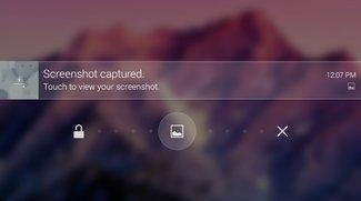 Peek: Paranoid Android-Benachrichtigungs-Funktion als kostenlose Version im Play Store
