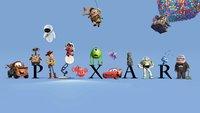 Die besten Pixar-Filme aller Zeiten