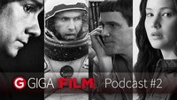 radio giga Special: Der GIGA FILM Podcast # 2