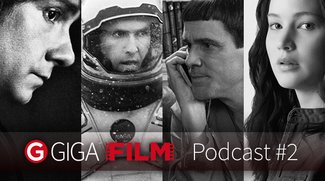 radio giga Special: Der GIGA FILM Podcast # 2