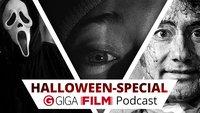 radio giga Special: Der GIGA FILM Podcast #4 - Halloween-Special