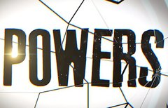 Powers: Die PlayStation-Serie...