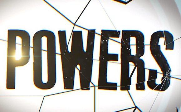 Powers: Der erste Trailer zur Playstation-TV-Serie ist da!