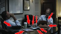 Apple und Product Placement: Die promintesten Platzierungen in Filmen und Serien (Bildergalerie)