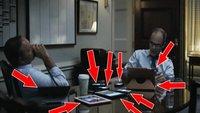 Apple und Product Placement: Die promintesten Platzierungen in Filmen und Serien