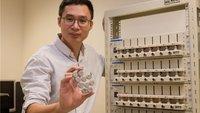 Akku-Technologie: Smartphone aufladen von null auf 70 Prozent in zwei Minuten