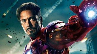 Iron Man 4: Robert Downey Jr. zieht seine Zusage zurück