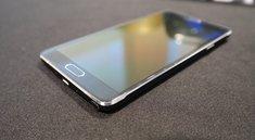 Samsung Galaxy Note 4 erreicht 4,5 Millionen verkaufte Exemplare