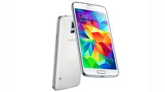 Samsung Galaxy S5 Plus: Und noch ein Ableger des Flaggschiffs