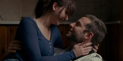 Jennifer Lawrence und Bradley Cooper in Silver Linings Playbook