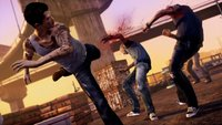 Sleeping Dogs: Launch-Trailer zur überarbeiteten Definitive Edition