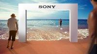 Sony Xperia Aquatech: Unterwasser-Store in Dubai soll im Dezember starten
