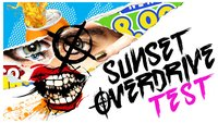 Sunset Overdrive Test: Punk Rock City