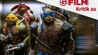 Teenage Mutant Ninja Turtles - Kritik