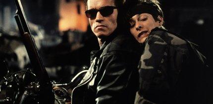 Die Top 10 der besten Actionfilme