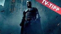 The Dark Knight im Stream online & im TV: Heute auf Pro7