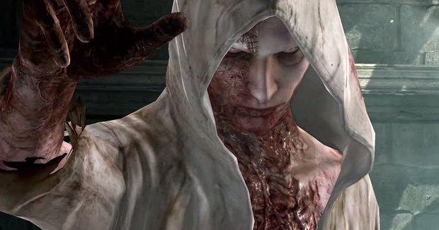 """The Evil Within: Gameplay-Trailer zu DLC """"The Executioner"""" erschienen"""