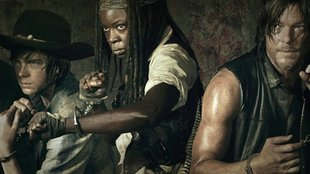 The Walking Dead: Staffel 6 kommt!