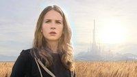 Tomorrowland: Der erste Trailer zum Sci-Fi-Abenteuer