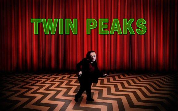 News der Woche: Twin Peaks kommt 2016 zurück!