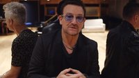 "Bono zum U2-Album-Release über iTunes: ""Ooops, I'm sorry about that"""