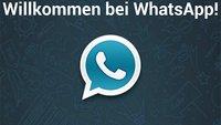 WhatsApp Plus in Bildern
