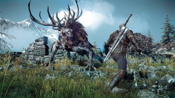 The Witcher 3: CD Projekt RED erklärt, warum das Spiel nicht PC-exklusiv erscheint