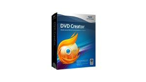 Wondershare DVD Creator