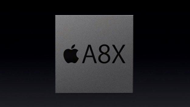 iPad Air 2: Erste Benchmarks verraten A8X mit Triple-Core-CPU und 2GB RAM