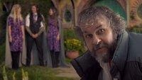 Der Hobbit 3: Air New Zealand plädiert mit Hobbit-Cast für Sicherheit